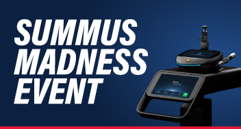 Summus Madness Event!